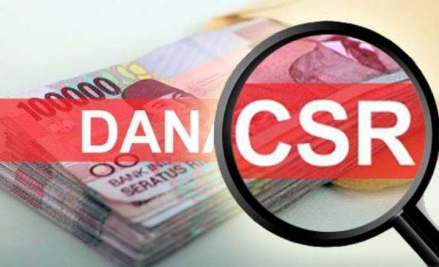 Kutim Optimalisasi Dana CSR