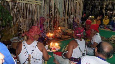 Menjejak Tradisi Nondoi