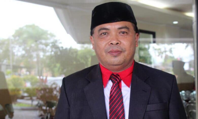 Wakil Ketua DPRD Kota Bontang
