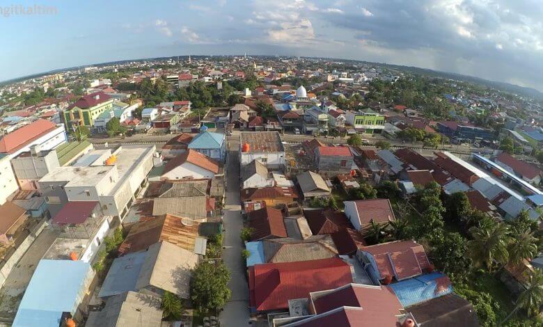 Rencana Pemekaran Wilayah di Kota Bontang