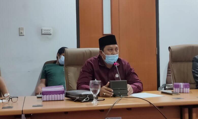 Komisi I DPRD Kota Bontang