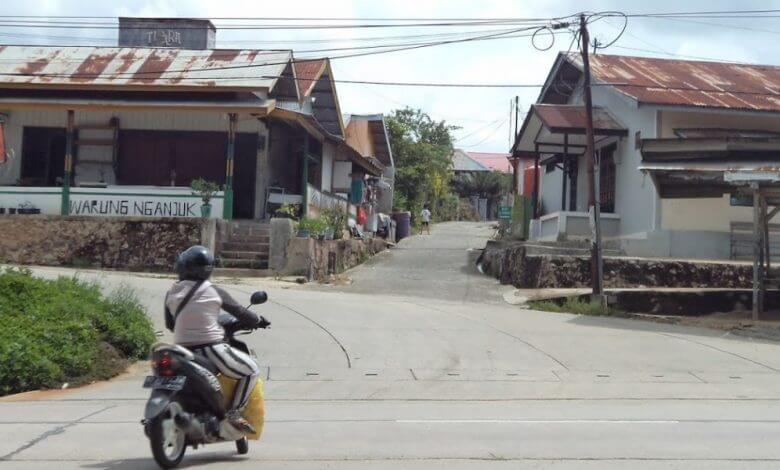 Kampung Sidrap