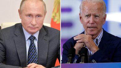Putin dan Biden Segera Gelar Pertemuan