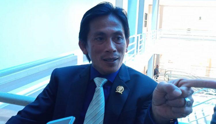 Komisi II DPRD Bontang