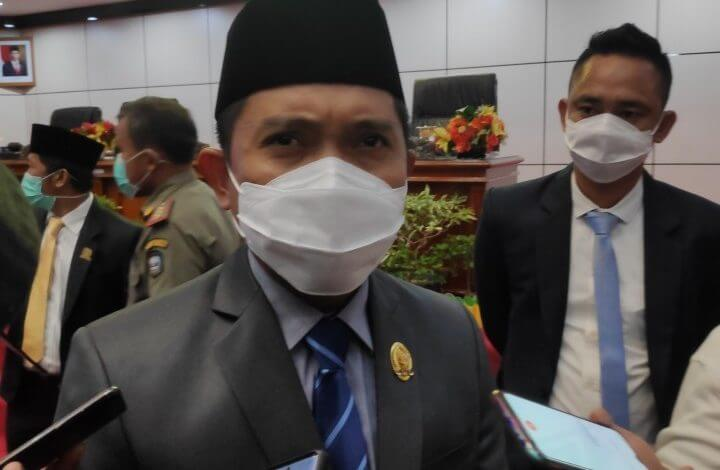 Walikota Bontang
