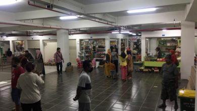 Pasar Tamrin